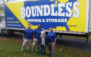 Boundless Senior Moving Services