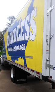 Corporate Moving Services - Cleveland TN